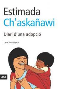 ESTIMADA CH'ASKAñAWI - CAT: portada