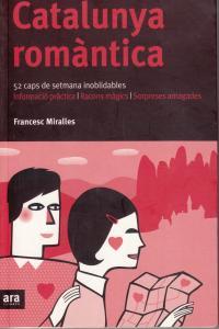 CATALUNYA ROMANTICA - CAT: portada