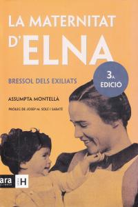 MATERNITAT D'ELNA,LA 3ª ED. SERIE H - CAT: portada