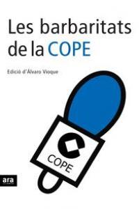 BARBARITATS DE LA COPE,LES - CAT: portada