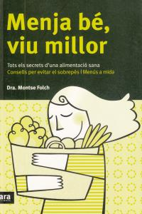 MENJA BE VIU MILLOR - CAT: portada