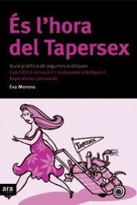 ES L'HORA DEL TAPERSEX - CAT: portada