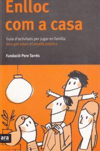 ENLLOC COM A CASA - CAT: portada