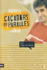 CAÇADORS DE PARAULES - CAT: portada