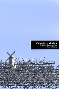Cervantes y el Islam: portada