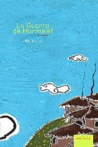 guerra de Hormelef, La: portada