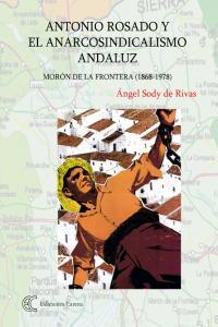 ANTONIO ROSADO: portada