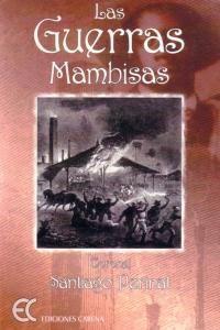 GUERRAS MAMBISAS,LAS: portada