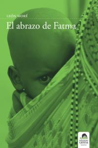 abrazo de Fatma, El: portada