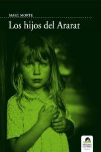 hijos del Ararat, Los: portada