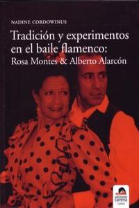 Tradici�n y experimentos en el baile flamenco: portada