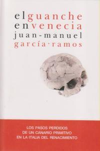 GUANCHE EN VENECIA,EL 2ªED: portada