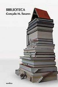 Biblioteca: portada