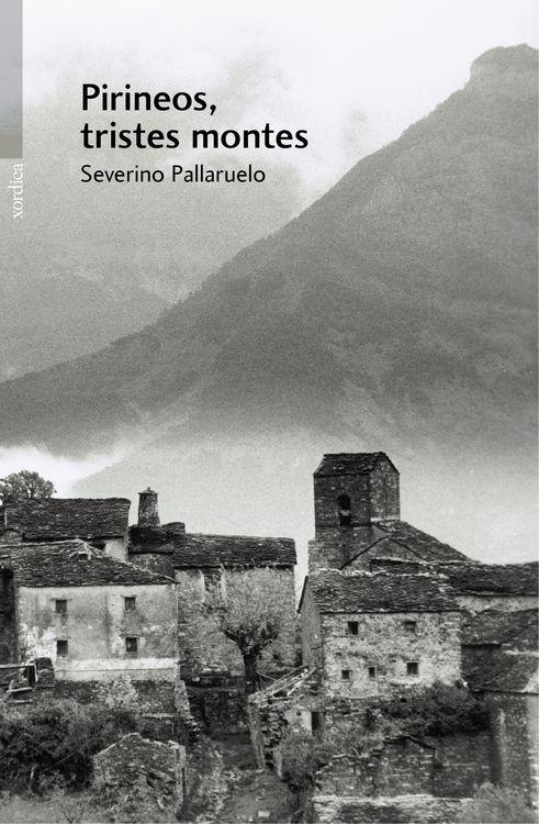 Pirineos, tristes montes (5ª edición): portada