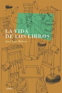 La vida de los libros: portada