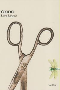 Óxido (2ª ed.): portada