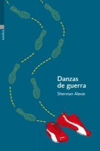 DANZAS DE GUERRA: portada