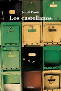 LOS CASTELLANOS: portada