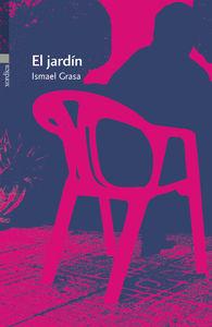 EL JARDÍN: portada