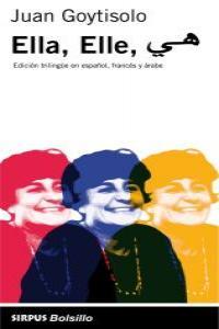 ELLA,  ELLE, HEYYA: portada