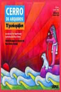 CERRO DE ARQUEROS  (MIXE - ESPAÑOL): portada