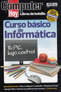 CURSO BASICO DE INFORMATICA TU PC BAJO CONTROL: portada