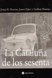 CATALUñA DE LOS SESENTA,LA: portada