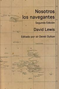 NOSOTROS LOS NAVEGANTES: portada