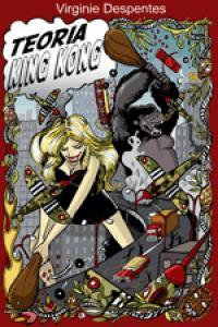 TEORIA KING KONG: portada