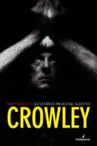 SU SATANICA MAJESTAD,ALEISTER CROWLEY: portada