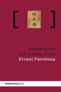 INTRODUCCION A LA CULTURA CHINA: portada