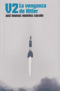 V2. LA VENGANZA DE HITLER: portada