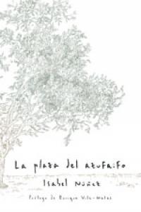 PLAZA DEL AZUFAIFO: portada