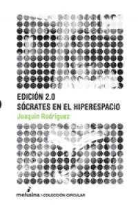 EDICION 2.0 SOCRATES EN EL HIPERESPACIO: portada