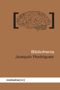 BIBLIOFRENIA: portada