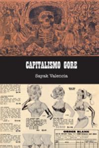 CAPITALISMO GORE: portada