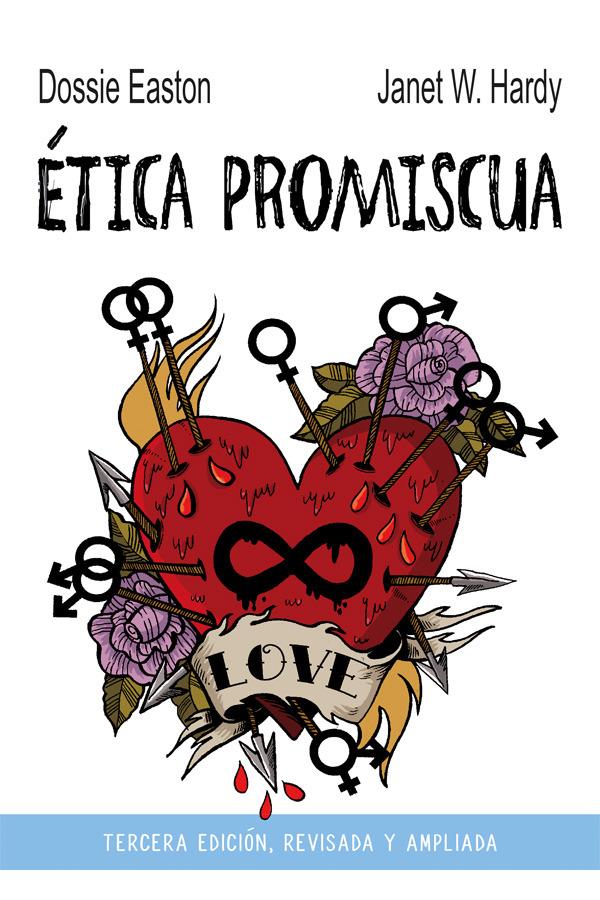 Ética promiscua: portada
