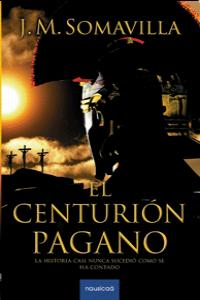 CENTURION PAGANO,EL: portada