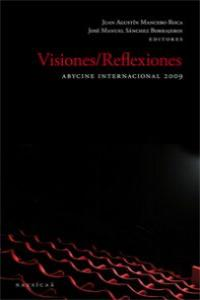 VISIONES / REFLEXIONES: portada