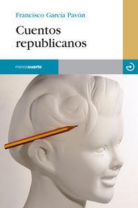Cuentos republicanos: portada