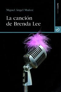 La canción de Brenda Lee: portada