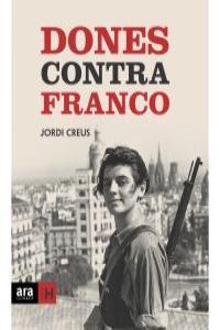 DONES CONTRA FRANCO - CAT: portada