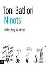 NINOTS - CAT: portada