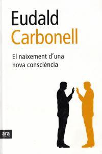 NAIXEMENT D'UNA NOVA CONSCIENCIA - CAT: portada