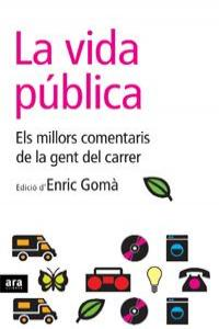 VIDA PUBLICA,LA - CAT: portada