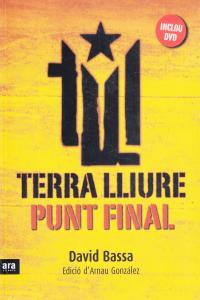 TERRA LLIURE + DVD - CAT: portada