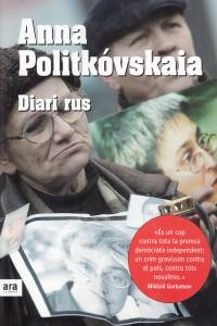 DIARI RUS - CAT: portada