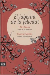 LABERINT DE LA FELICITAT,EL: portada