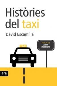 HISTORIES DEL TAXI - CAT: portada