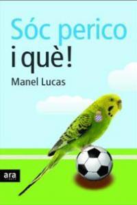 SOC PERICO I QUE - CAT: portada